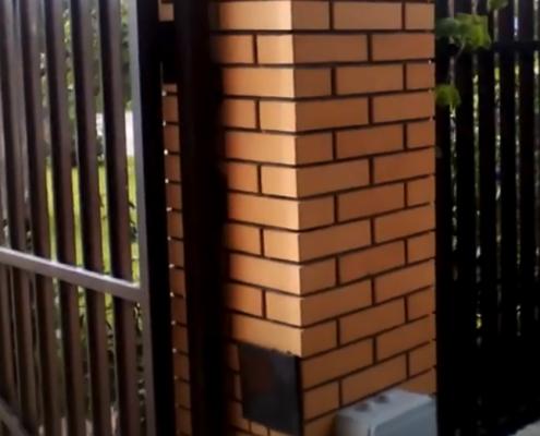 ремонт ворот и забора